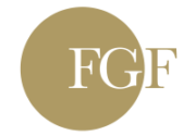 Logo FGF Consulting